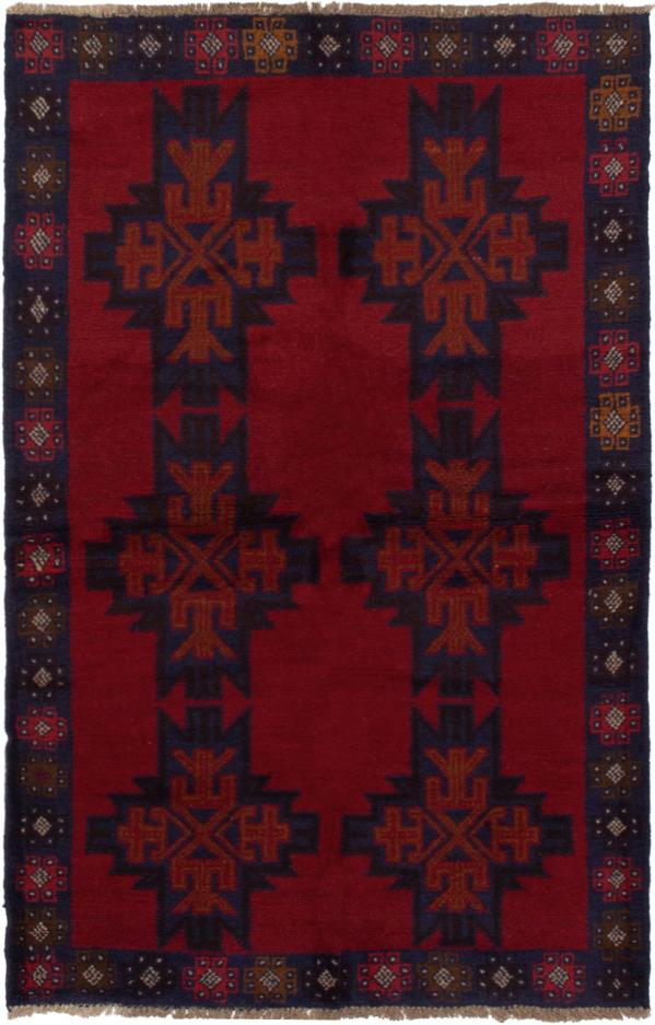 Afghan Teimani 3'8