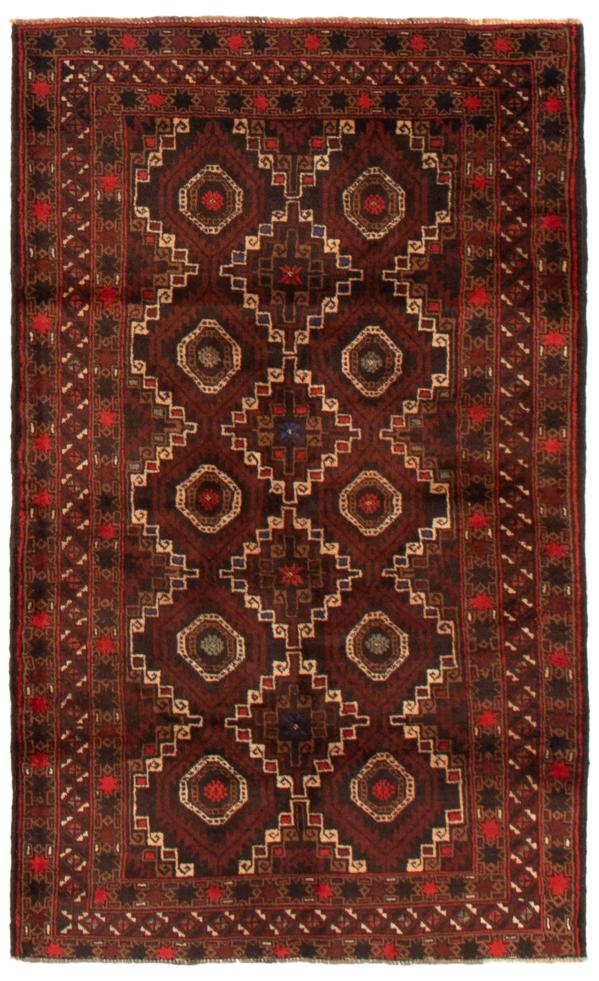 Afghan Teimani 3'9