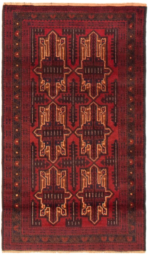 Afghan Teimani 2'8