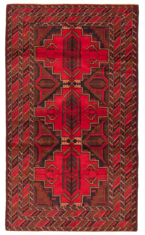 Afghan Teimani 3'7