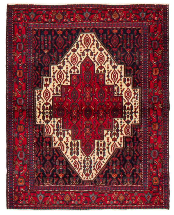 Persian Senneh 3'11