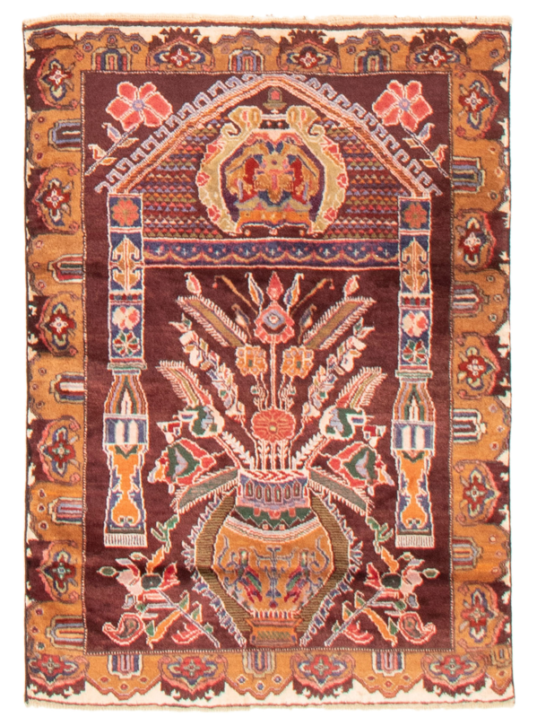 Afghan Teimani 2'9